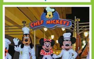 Tips to include character dining on your next Disney World vacation