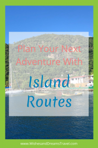 Island Routes