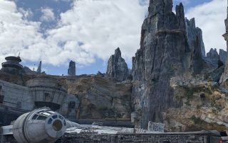 Disney Star Wars: Galaxy's Edge